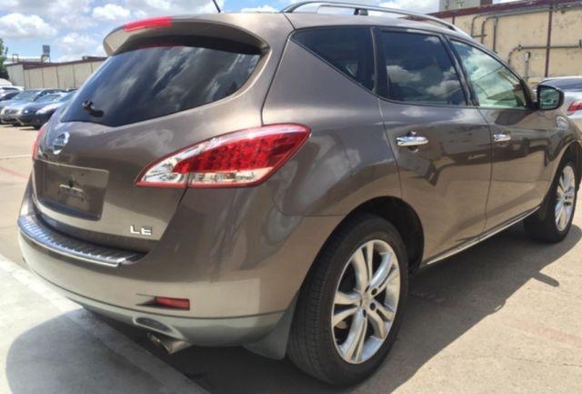 Nissan Murano 2011 price $9,790