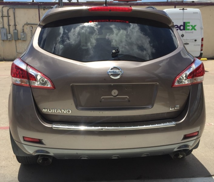 Nissan Murano SV, NAVI, Back Up Camera 2011 price $8,996