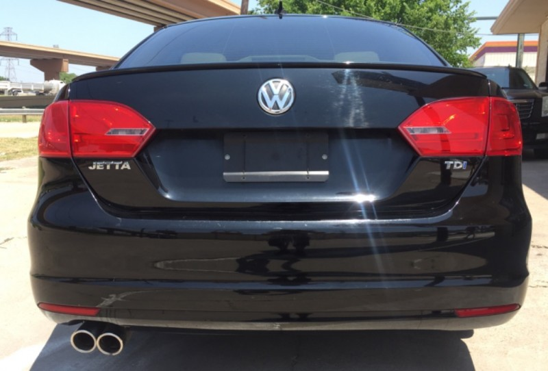 Volkswagen Jetta TDI 1-Owner Heated Leather Seats Bluetooth 2011 price $7,650