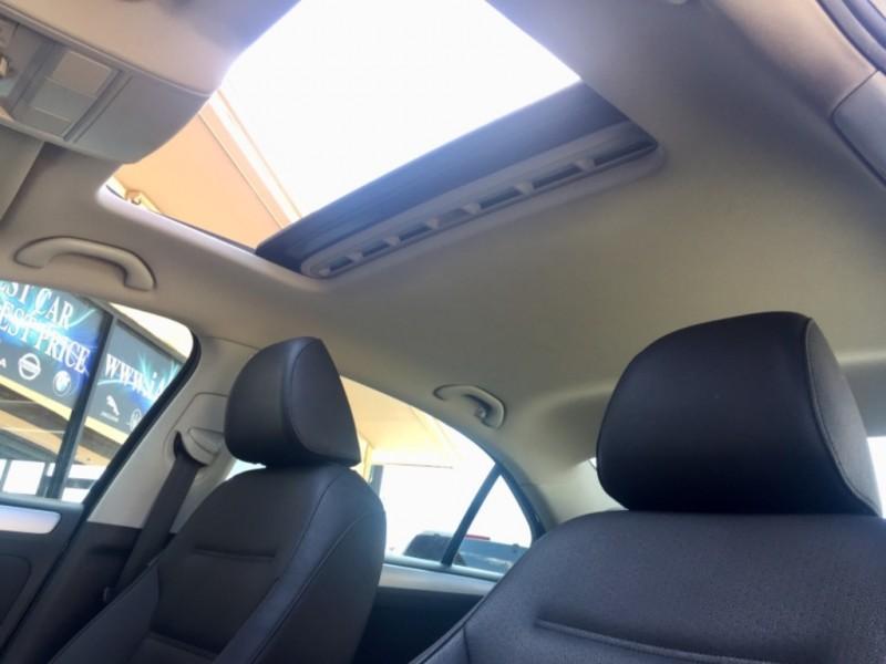Volkswagen Jetta TDI Heated Leather Seats Bluetooth 2012 price $7,990