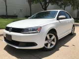 Volkswagen Jetta TDI Heated Leather Seats Sunroof Fender Soun 2012