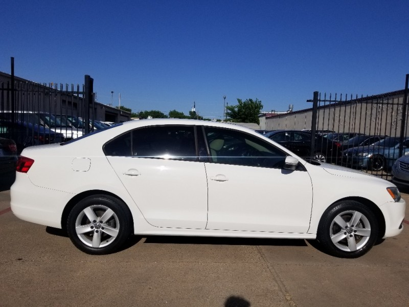 Volkswagen Jetta TDI, Heated Seats, Bluetooth 2011 price $8,990