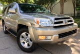 Toyota 4Runner Limited, ONE OWNER 4WD 2004