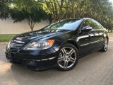 Acura RL AWD NAVI/Loaded 2006