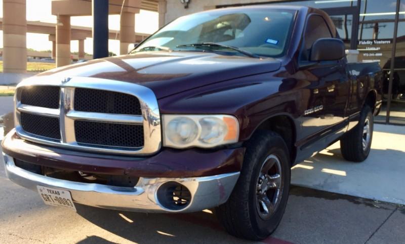 Dodge Ram 1500 2005 price $3,490