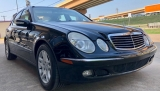 Mercedes-Benz E320, Diesel, ONE OWNER 2006