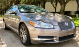 Jaguar XF, One owner 2011