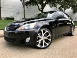 Lexus IS350 Sport 2007