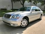Lexus LS 430 2001