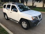 Nissan Xterra X, ONE OWNER 2010