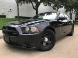 Dodge Charger Police Pursuit Package 2014