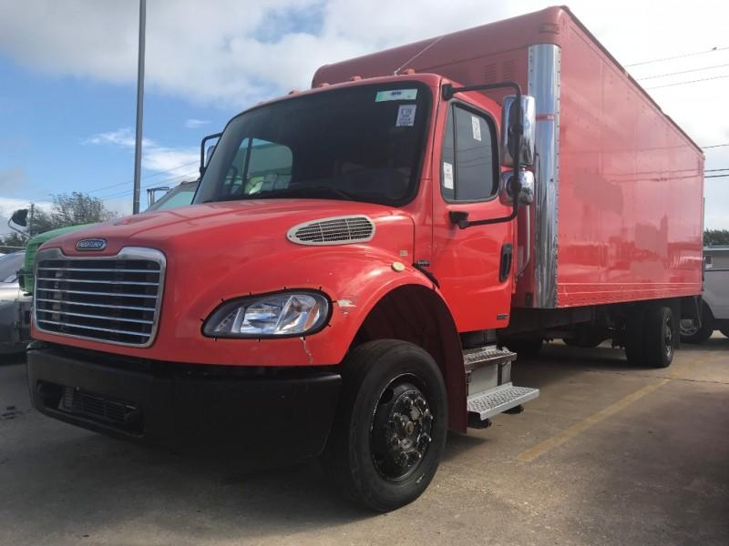 Freightliner  2008 price $12,990