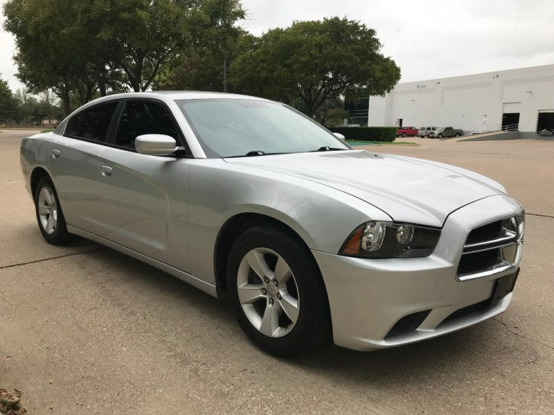 Dodge Charger 2012 price $8,990