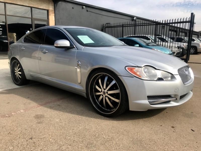 Jaguar XF Premium Luxury 2009 price $6,990
