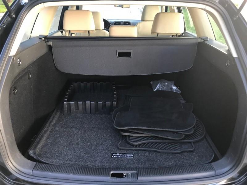 Volkswagen Jetta SportWagen TDI, DSG, ONE OWNER 2013 price $11,490