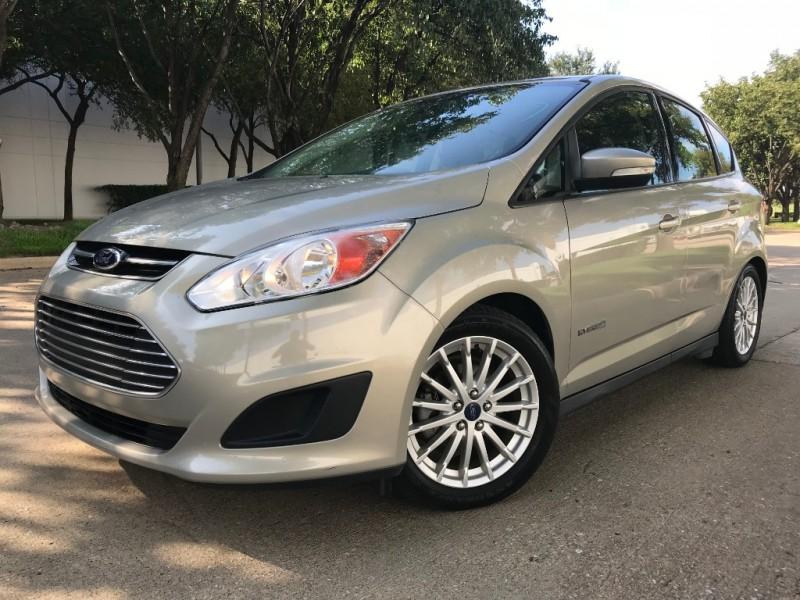 2015 Ford C Max Hybrid Sales Team Auto Dealership In Dallas