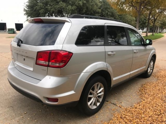 Dodge Journey 2013 price $5,390