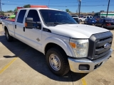 Ford Super Duty F-350 SRW, CrewCab XL 2012