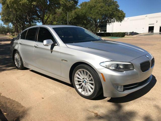 BMW 535i. Sport pkg. Navi. bck cam 2011 price $9,990