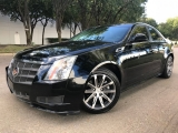 Cadillac CTS Navi. Bck Cam. Panoramic roof 2011