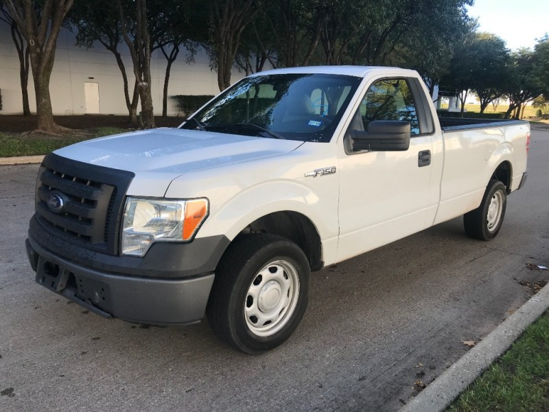Ford F-150 XL, ONE OWNER 2011 price $6,990