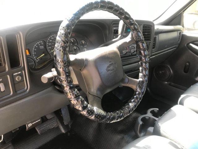 Chevrolet Silverado 1500 Reg Cab 2001 price $2,990