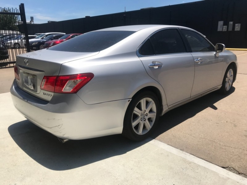 Lexus ES350, NAVI, BK CAMERA 2007 price $6,990