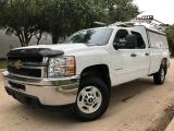 Chevrolet Silverado 2500 HD 4x4 2012