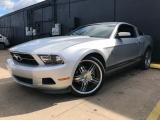 Ford Mustang Premium 2011