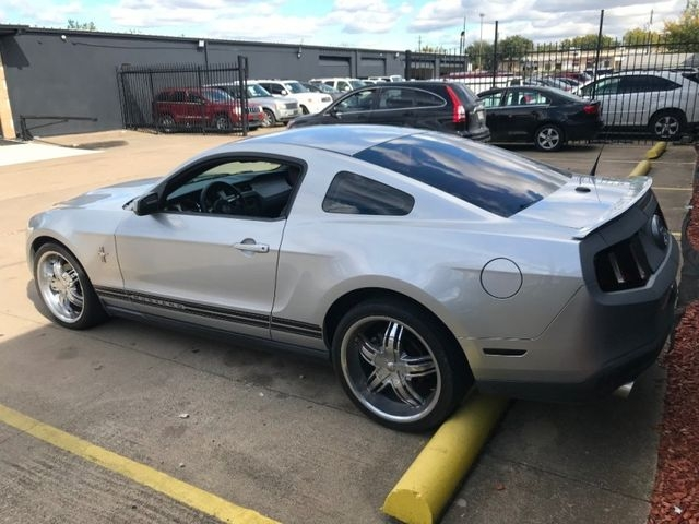 Ford Mustang 2011 price $6,990