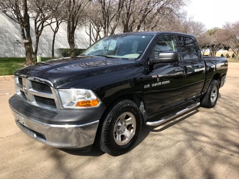 RAM 1500 CrewCab, HEMI 2011 price $12,397