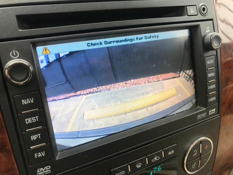 Chevrolet Tahoe LTZ 4x4 Navi Bck up camera DVD 2008 price $11,597