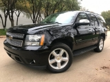 Chevrolet Tahoe LTZ 4x4 Navi Bck up camera DVD 2008