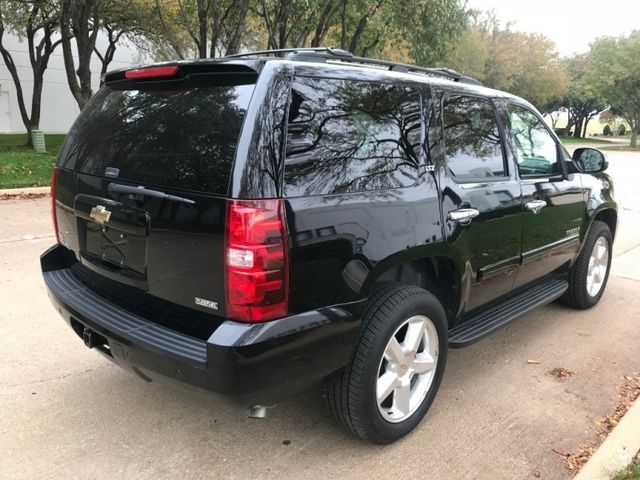 Chevrolet Tahoe 2008 price $9,090