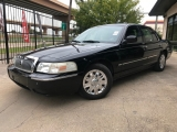 Mercury Grand Marquis LOW MILES 2007
