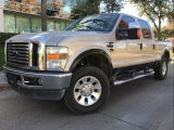 Ford Super Duty F-250 Lariat 4x4 2008