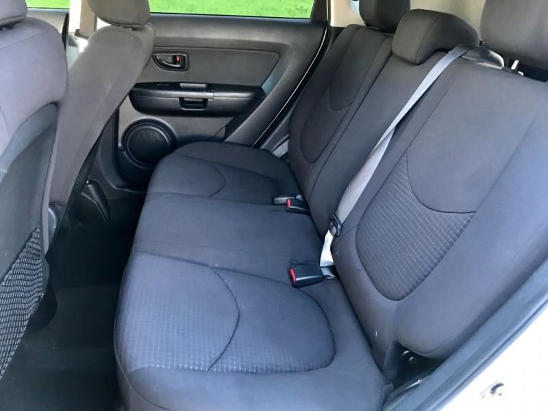 Kia Soul, LOW MILES 2012 price $7,990