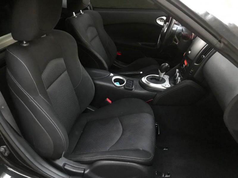 Nissan 370Z 2011 price $9,690