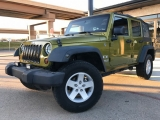 Jeep Wrangler 4x4 1-Owner 2008