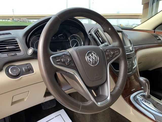 Buick Regal 2016 price $12,390