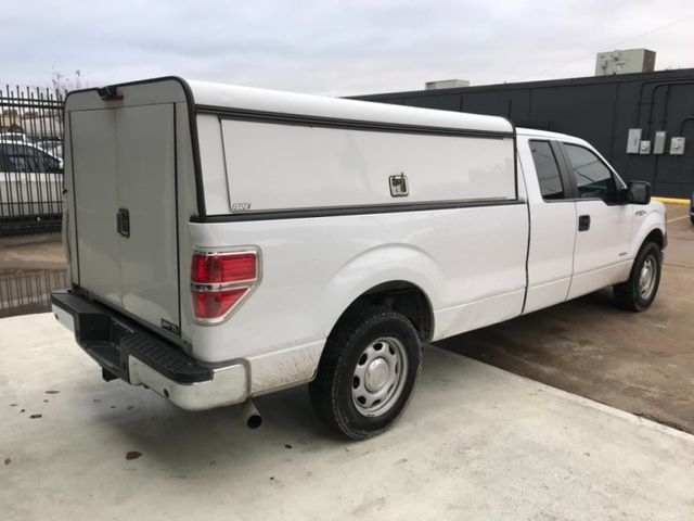 Ford F-150 SuperCab, BK CAMERA 2014 price $10,490