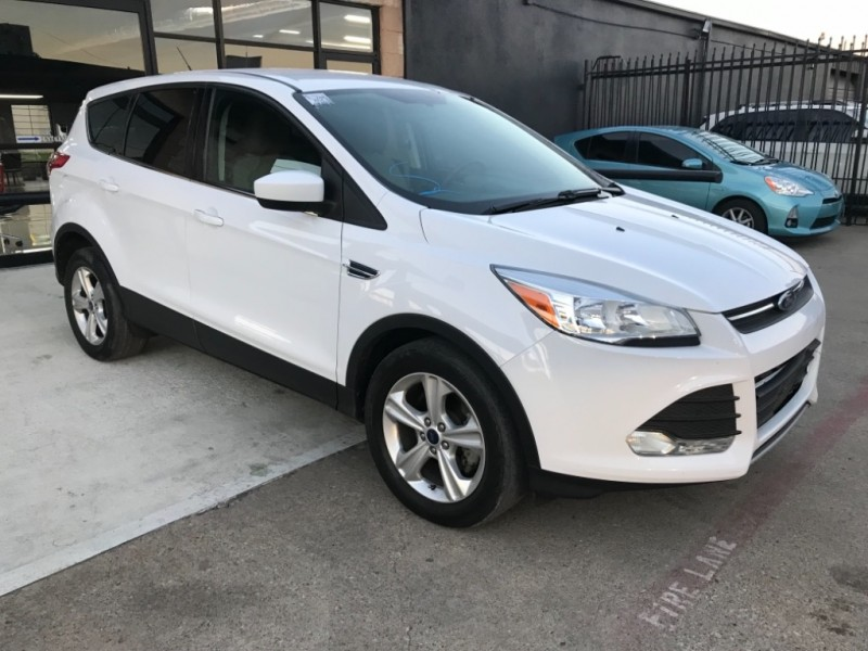 Ford Escape, 1 OWNER 2014 price $10,990