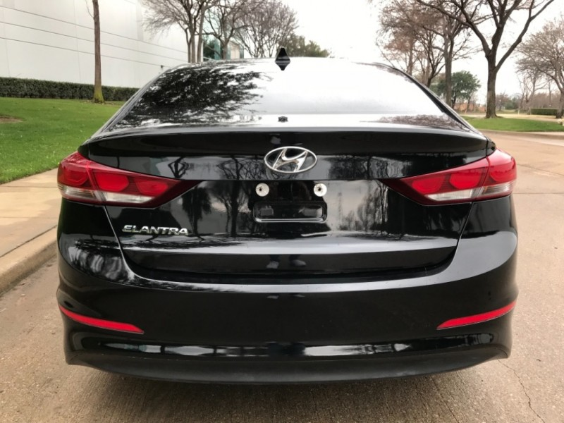 Hyundai Elantra SEL, BK CAMERA, ONE OWNER 2018 price $12,997