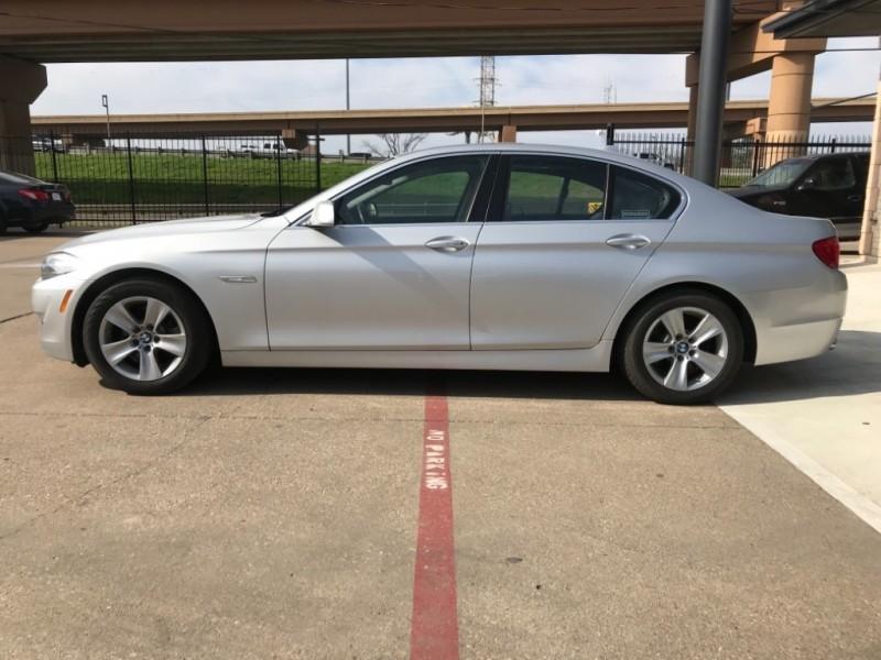 BMW 528i Sport, NAVI, BK CAMERA 2011 price $11,990