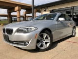BMW 528i Sport, NAVI, BK CAMERA 2011
