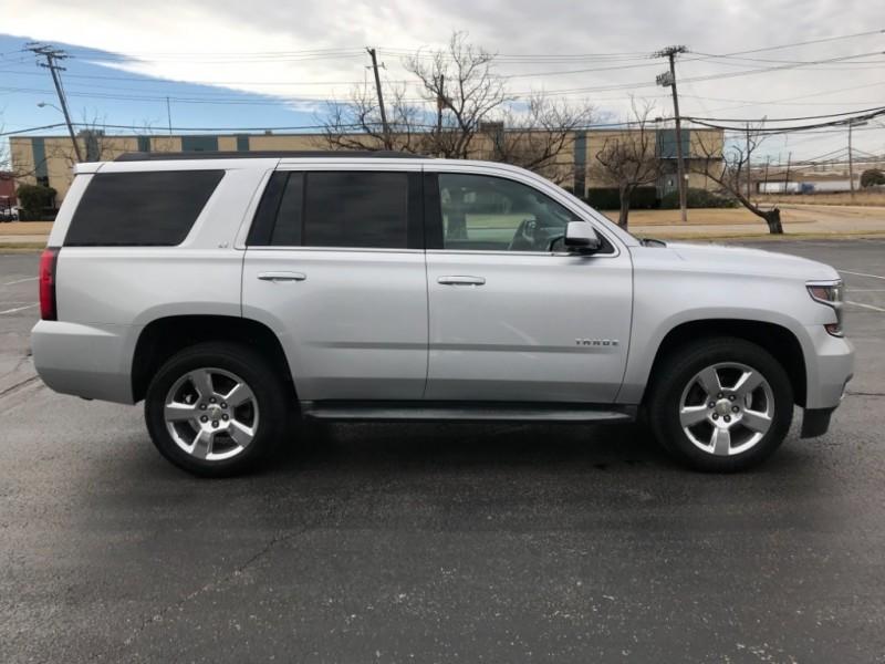 Chevrolet Tahoe LT2, 4x4 NAVI, BK CAMERA 2015 price $29,990