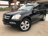 Mercedes-Benz GL450 4MATIC, NAVI BK CAMERA 2011