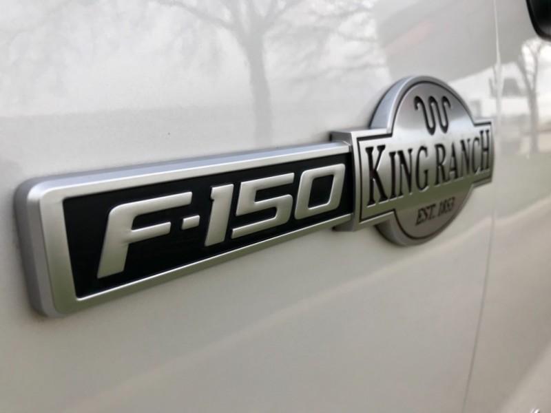 Ford F-150 KING RANCH 4X4, NAVI BK CAMERA 2014 price $21,997