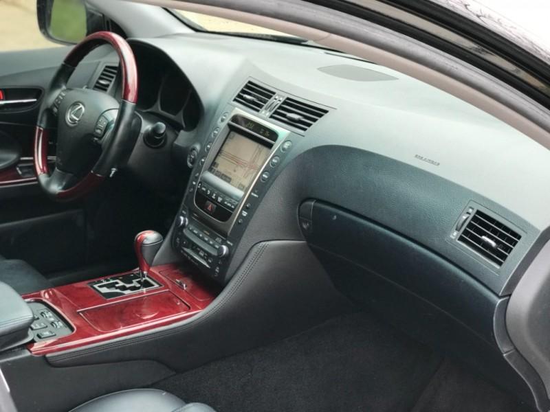 Lexus GS 450h 2007 price $9,990