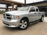 RAM 1500 HEMI, ONE OWNER 2012